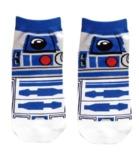 Star Wars: R2-D2 Close-Up Socks