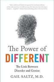 The Power of Different by Gail Saltz