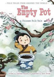 The Empty Pot by Charlotte Guillain