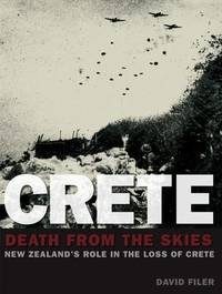 Crete Death From The Skies by David Filer