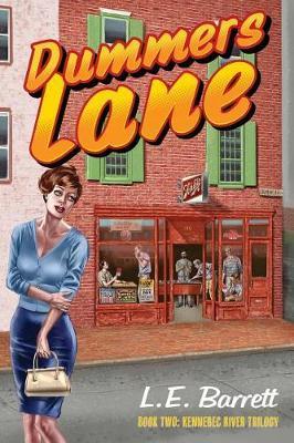 Dummers Lane by L E Barrett