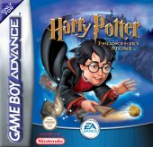 Harry Potter & The Philosophers Stone for GBA