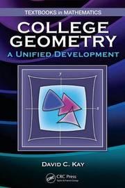 College Geometry by David C Kay
