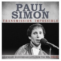 Transmission Impossible by Paul Simon