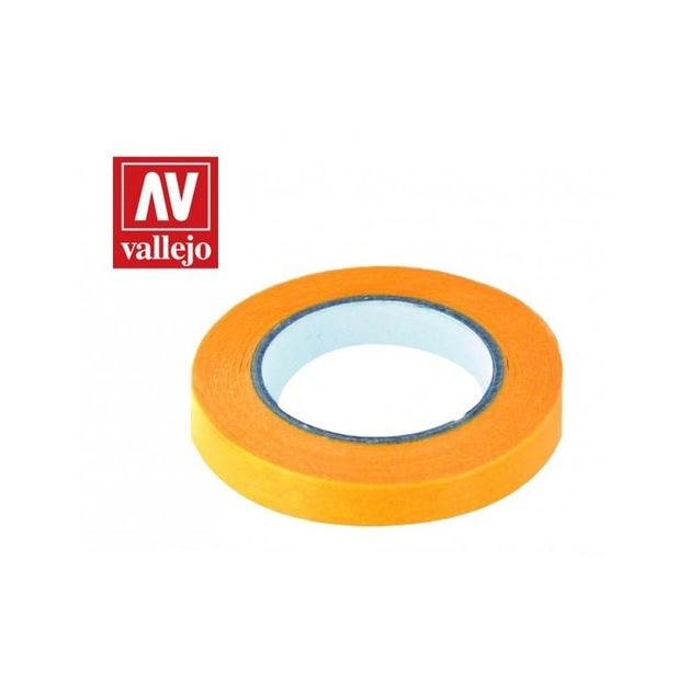 Vallejo 10mm Masking Tape (Twin pack)