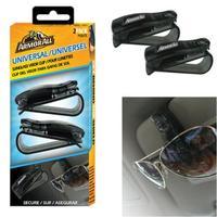 Armor All: 2 Pack Sunglass Visor Clip image