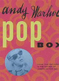 Andy Warhol Pop Box by Chronicle Books