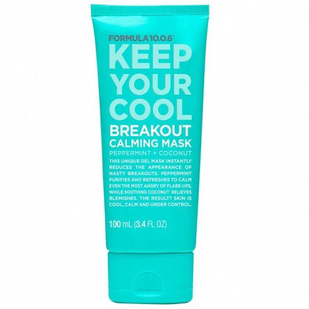 Formula 10.0.6 - Keep Your Cool: Calming Gel Mask