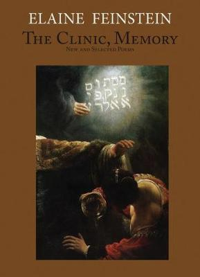 The Clinic, Memory by Elaine Feinstein image