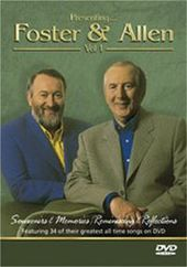 Foster and Allen Volume 1 on DVD