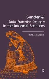 Gender & Social Protection Strategies in the Informal Economy by Naila Kabeer image