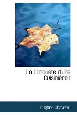 La Conquete D'Une Cuisiniere I by Eugene Chavette image