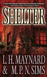 Shelter by L.H. Maynard image
