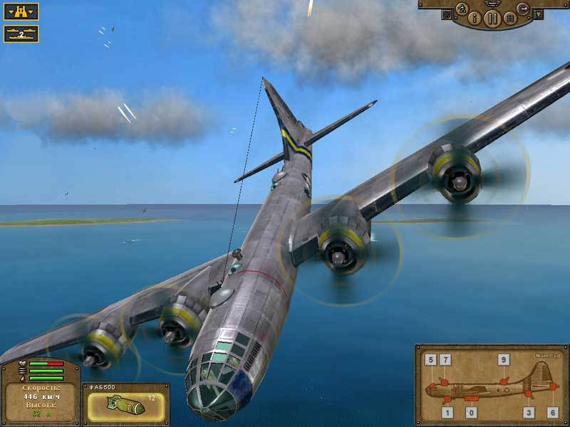 Pacific Storm for PC Games image