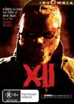 XII on DVD