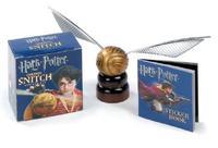 The Harry Potter Golden Snitch Kit