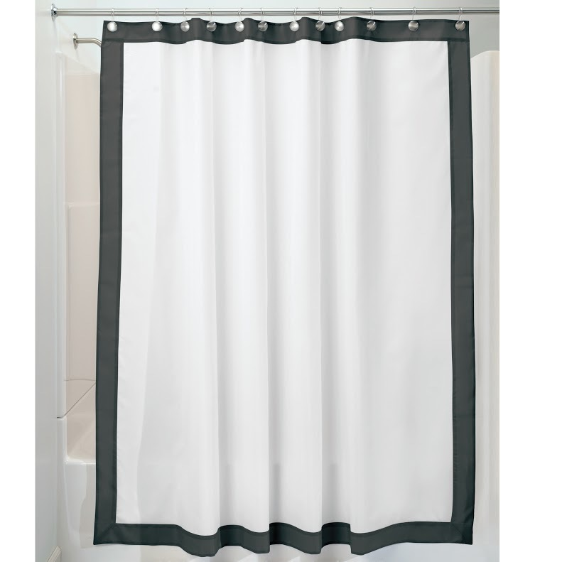 Interdesign Shower Curtain - Frame image