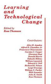 Learning and Technological Change image