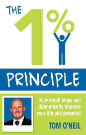The 1% Principle by Tom O'Neil image