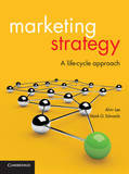 Marketing Strategy Pack: Towards a New Paradigm for Sustaining Forms of Marketing by Alvin Lee