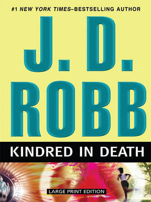 Kindred in Death by J.D Robb image