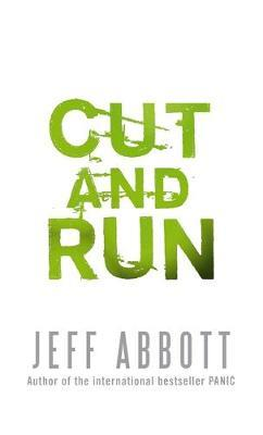 Cut and Run by Jeff Abbott image