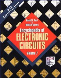 Encyclopedia of Electronic Circuits, Volume 7 by Rudolf F. Graf