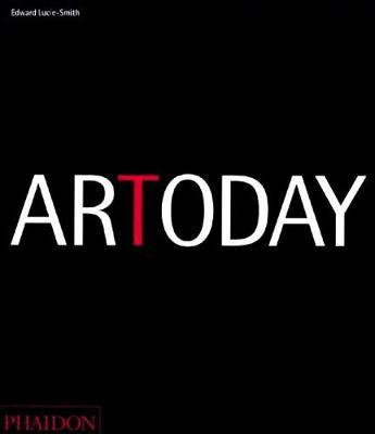 Art Today by Edward Lucie-Smith image