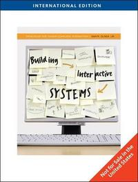 Building Interactive Systems by Dan R. Olsen image