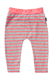 Bonds Stretchy Leggings - Kamikaze Stripe (12-18 Months)