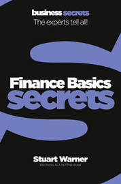 Finance Basics by Stuart Warner