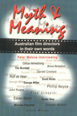 Myth and Meaning by Peter Malone