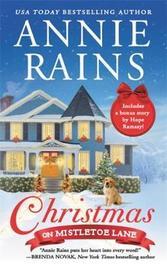 Christmas on Mistletoe Lane by Annie Rains