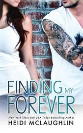 Finding My Forever by Heidi McLaughlin image