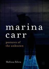 Marina Carr by Melissa Sihra image