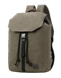 Troop London: Bergen Backpack - Olive