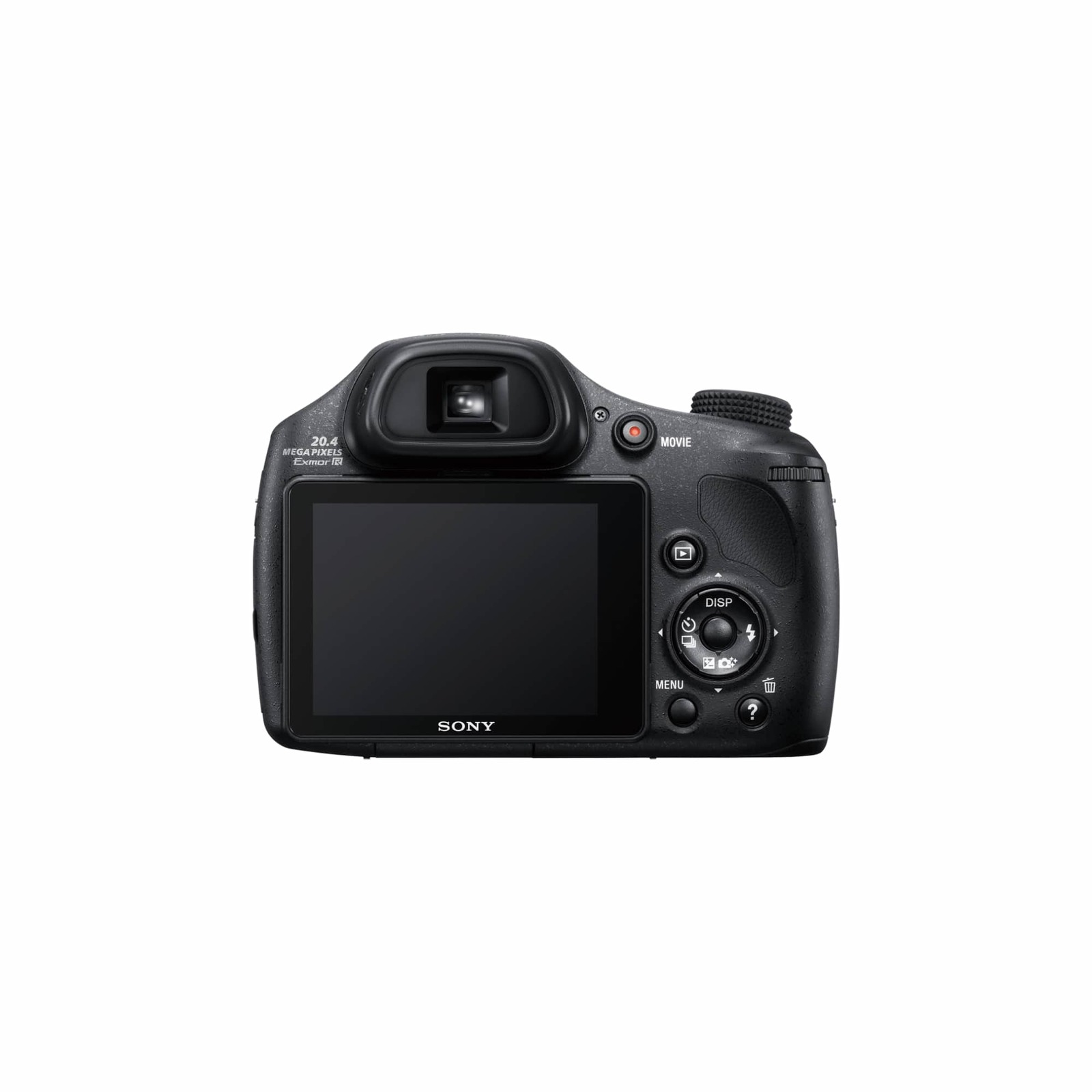 Sony HX350 Compact Camera with 50x Optical Zoom image