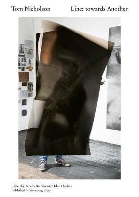Tom Nicholson - Lines towards Another by Amelia Barikin image