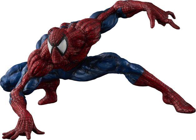 Spider-Man: Spider-Man - Sofbinal Figure