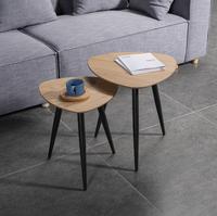 Monroe Nesting Coffee Table