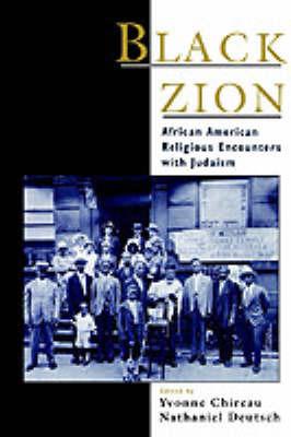 Black Zion image