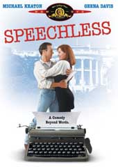 Speechless on DVD