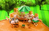 Sylvanian Families - Garden Party Set