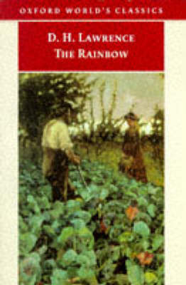 The Rainbow by D.H. Lawrence