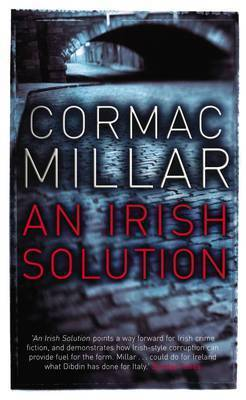 An Irish Solution by Cormac Millar
