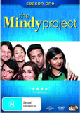 The Mindy Project - Season One on DVD