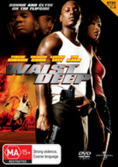 Waist Deep on DVD