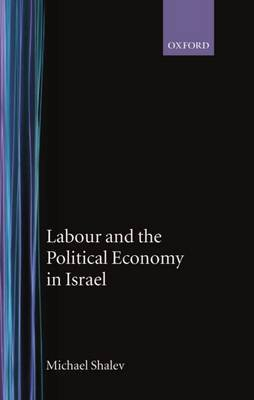 Labour and the Political Economy in Israel by Michael Shalev image