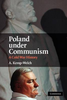 Poland under Communism by A.Kemp- Welch image