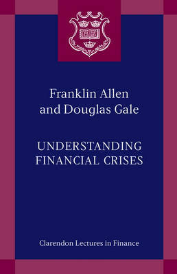 Understanding Financial Crises by Franklin Allen image
